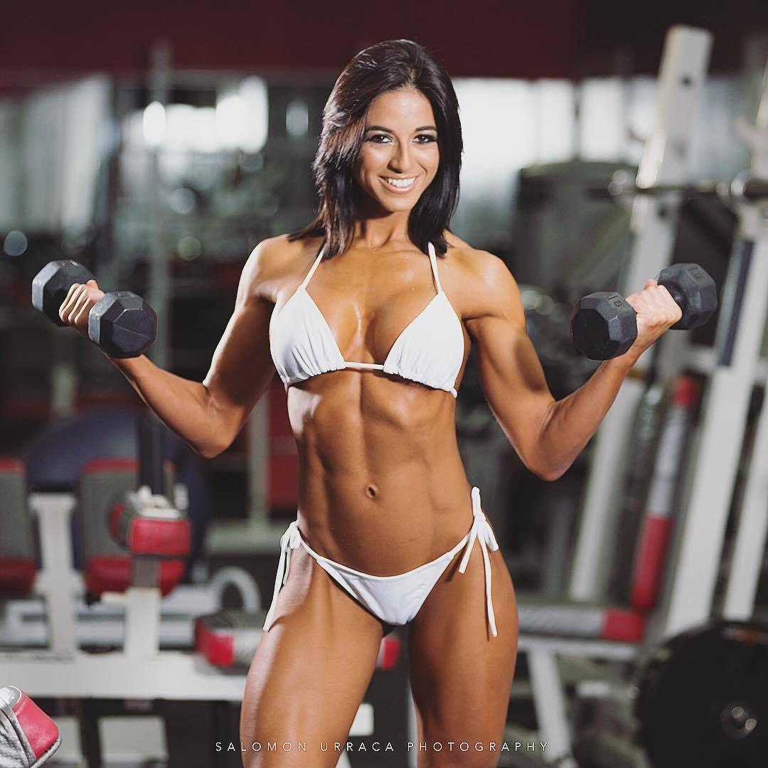 Natalia Bernal Nude Photos 87