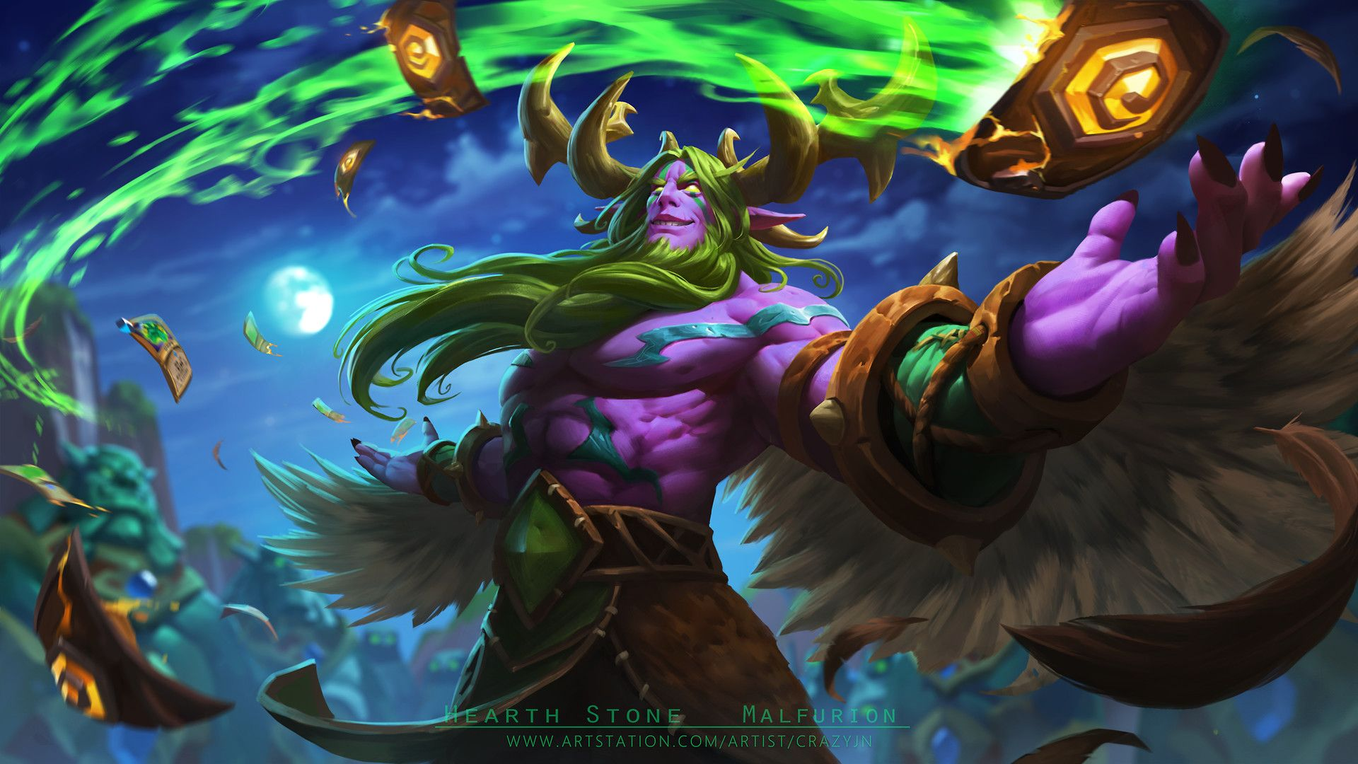 Artstation Malfurion Stormrage Crazy Jn World Of Warcraft Warcraft Art Fan Art The game is heroes of the storm, this was made for the subreddit /r/nexusnewbies which is where questions will be answered for people trying to be improved. artstation malfurion stormrage crazy