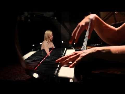 Chopin Grande Valse Brillante Op 34 2 Valentina Lisitsa Youtube Classical Music Music Concert Piano Music