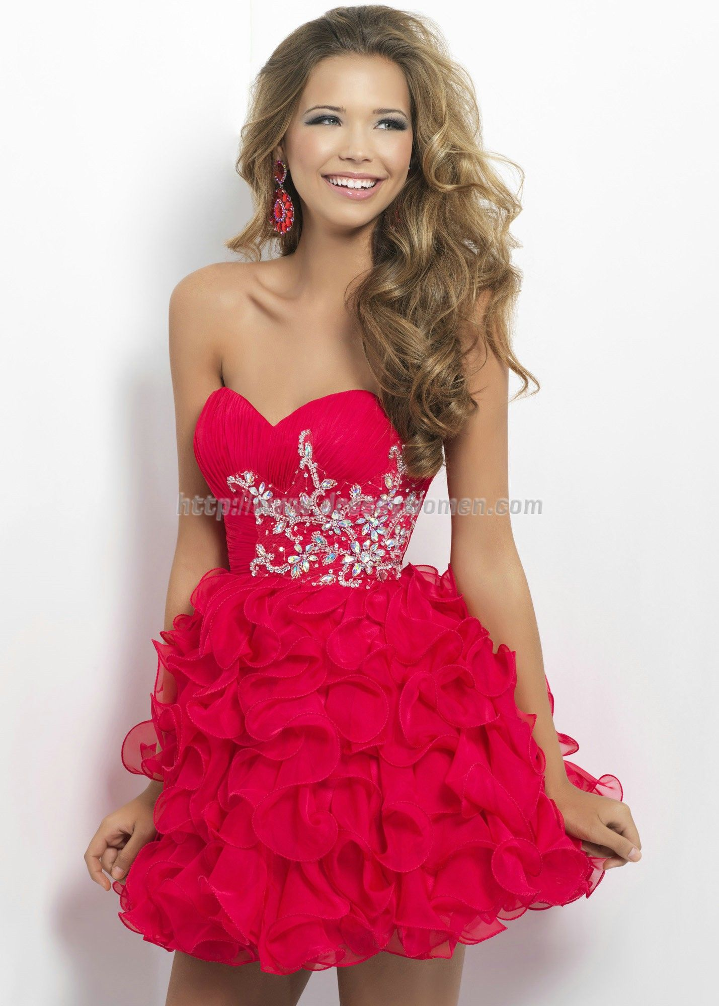 Even more dresses i found textiles pinterest homecoming