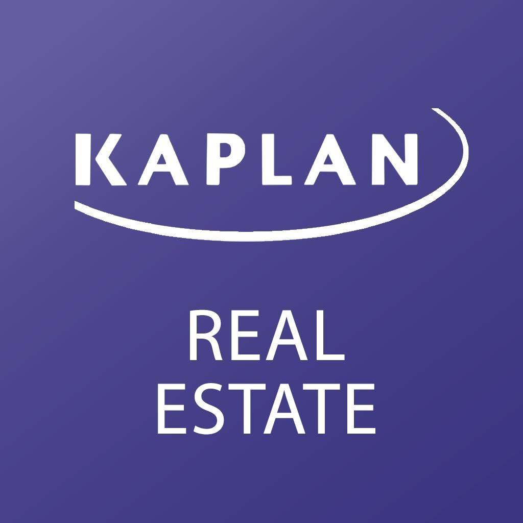 Kaplan real estate broker prep course  :: logcaperchoo ml