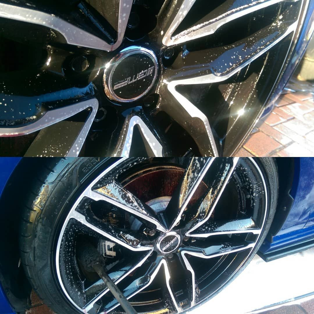 Pin by DMD Detailing on Professional Car Detailing DMD