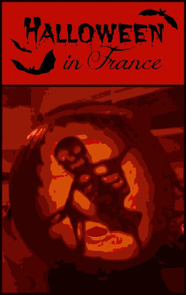 Halloween in France   France