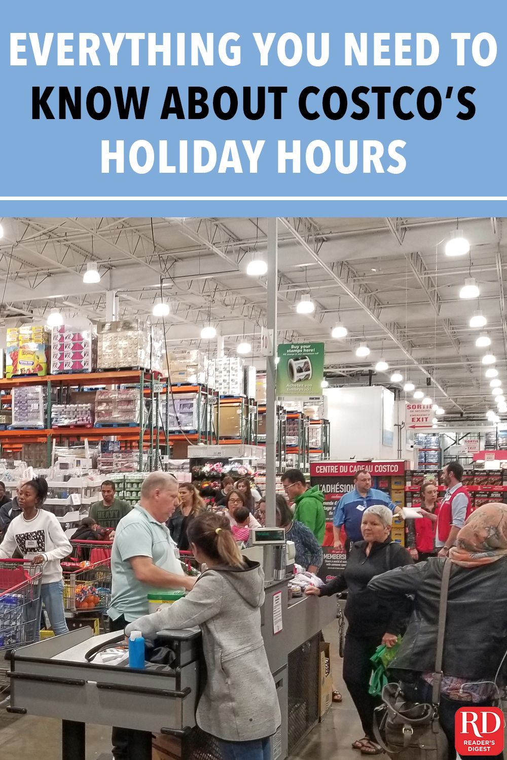 Everything You Need To Know About Costco S Holiday Hours Holiday Hours Costco Holiday Shop