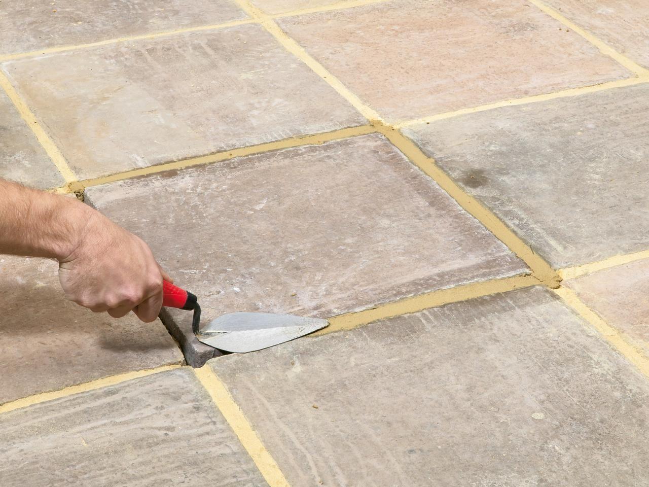 How to repair a brick walkway brick walkway brick