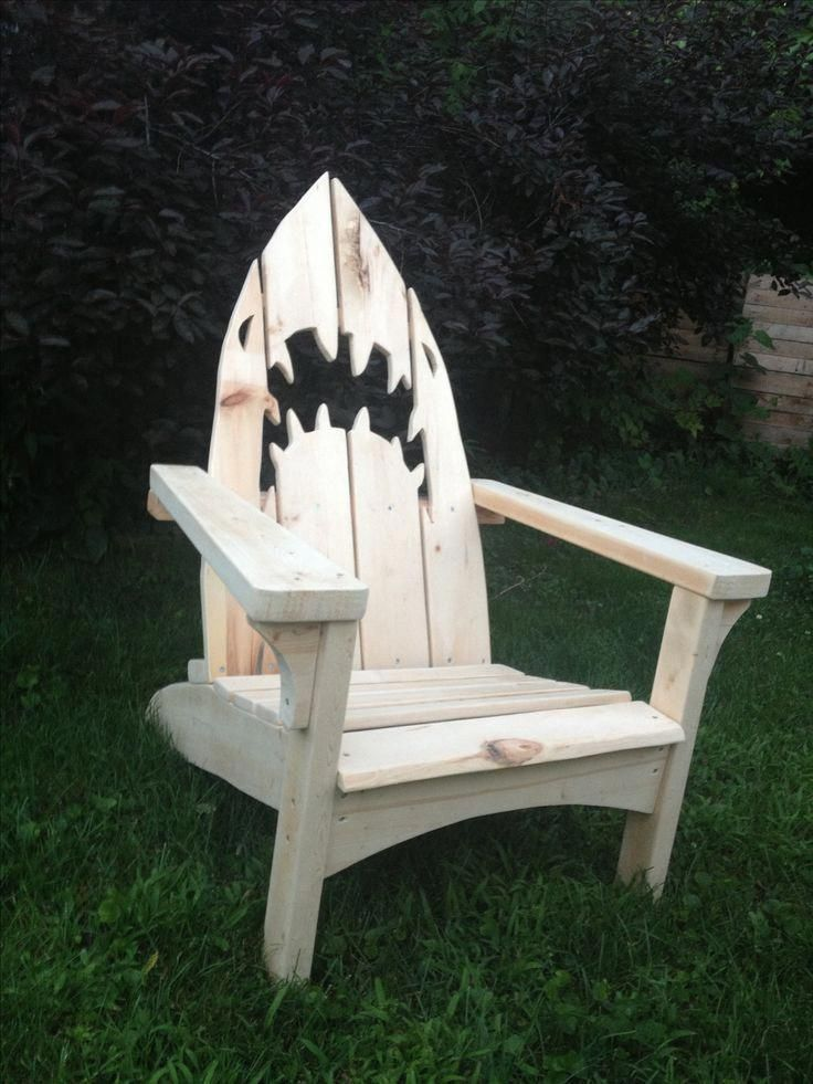 Rustic yet comfortable, Adirondack chairs are pieces of patio furniture in Canada that never go out of style  Frequently made of wood, these classic patio chairs showcase patiochairs outdoorfurniture outdoorfurniture remodeling is part of Adirondack chair plans -