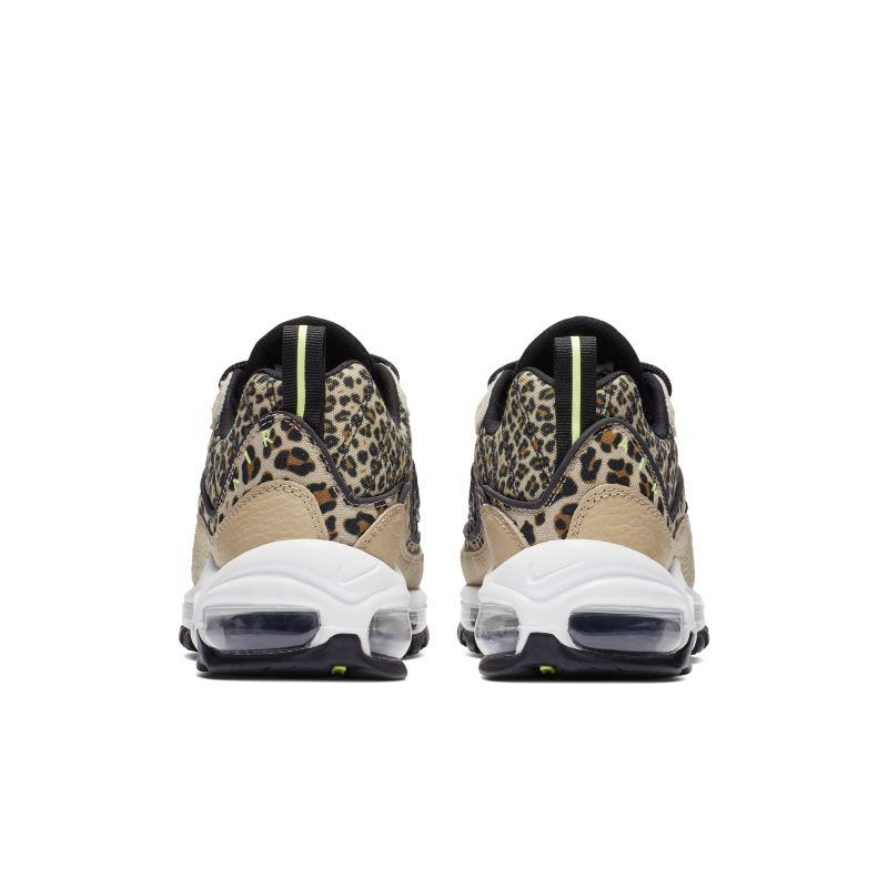 Air Max 98 Premium Animal Women's Shoe in 2019 | Nike air