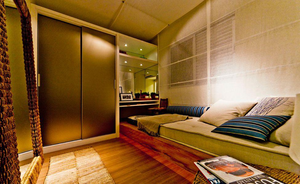 Brisas Soleil Residence Club -  Apucarana, Paraná, Brasil - A.Yoshii Engenharia e Construção Civil