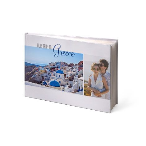 Create Personalized 8x11 Hardcover Photo Books Online Snapfish Us Hardcover Photo Book Best Photo Books Photo Book