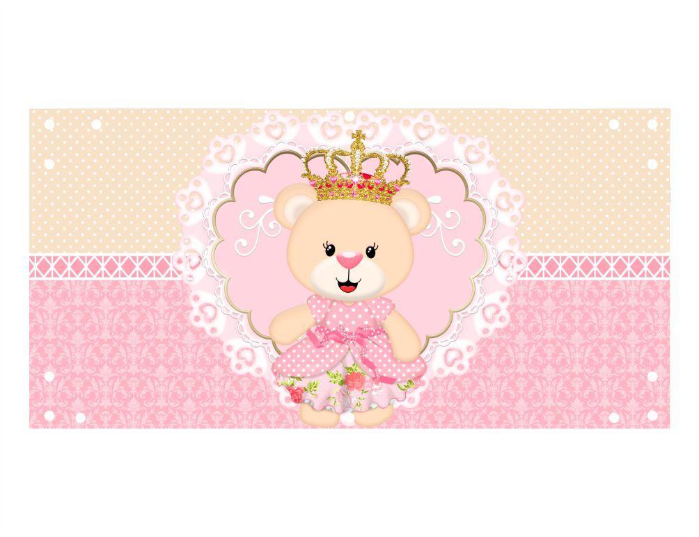 Adesivo Para Moto Frases ~ painel festa cenario ursinha princesa 01 decoracao festa jpg (1004 u00d7772) Lara Beatriz