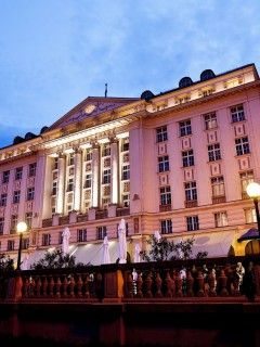 Esplanade The Only Place To Stay In Zagreb Luxury Hotel Hotel Zagreb