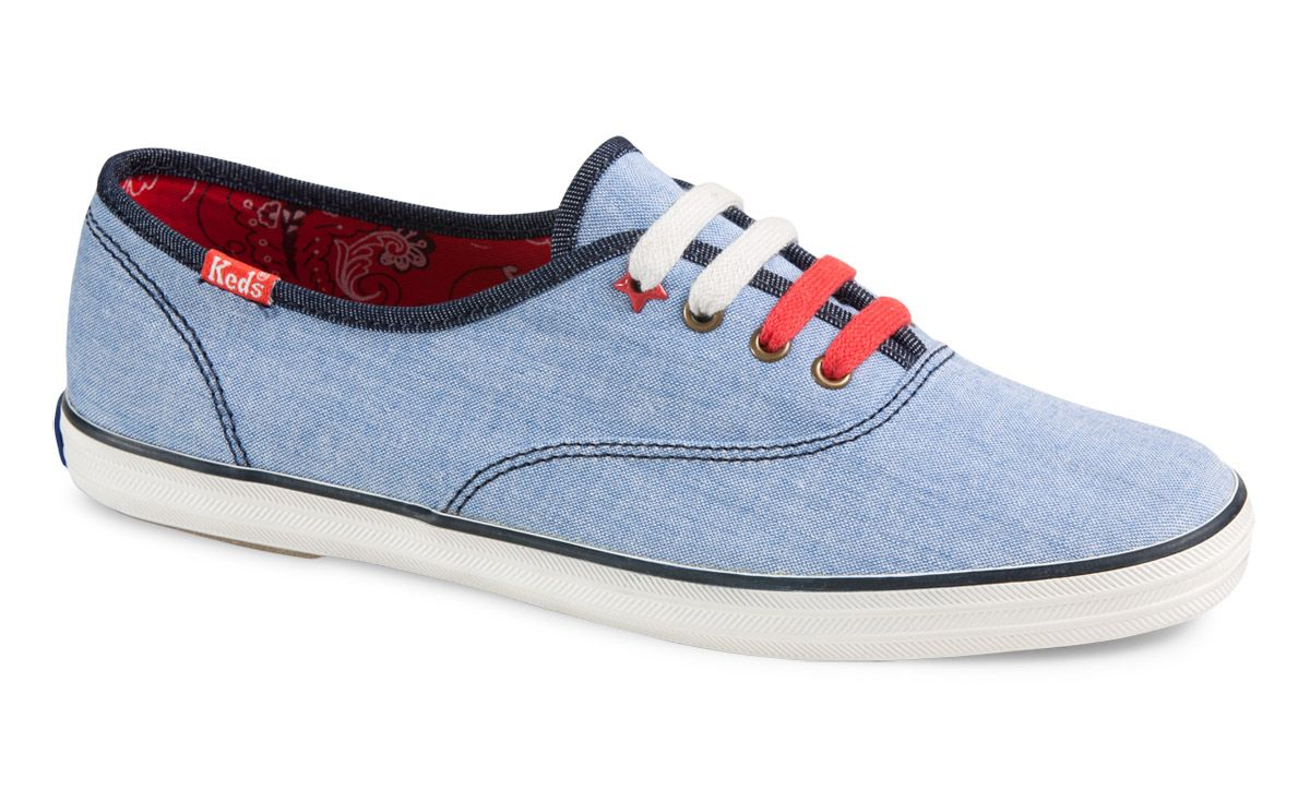 9608168ed8174 Keds Shoes Official Site - Champion Bandana