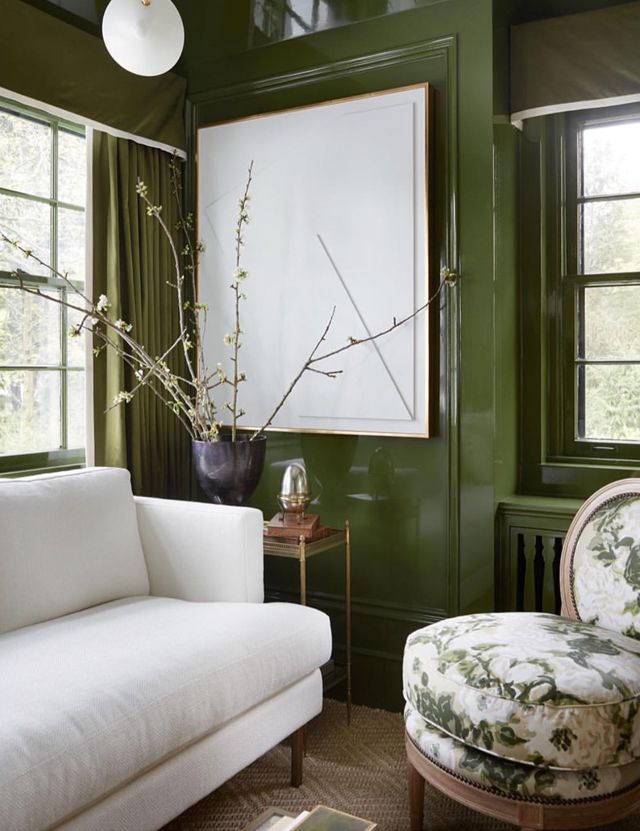 Genial Marcus Design: Fridayu0027s Favorite Five Interior Exterior, Interior Paint,  Luxury Interior, Wall