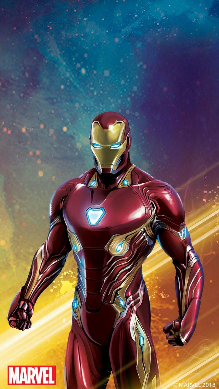 Avengers Infinity War Wallpapers Iron Man Avengers Iron Man Wallpaper Iron Man