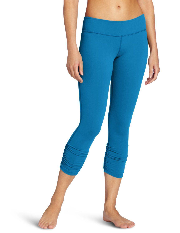 Beyond yoga essential gathered leggings