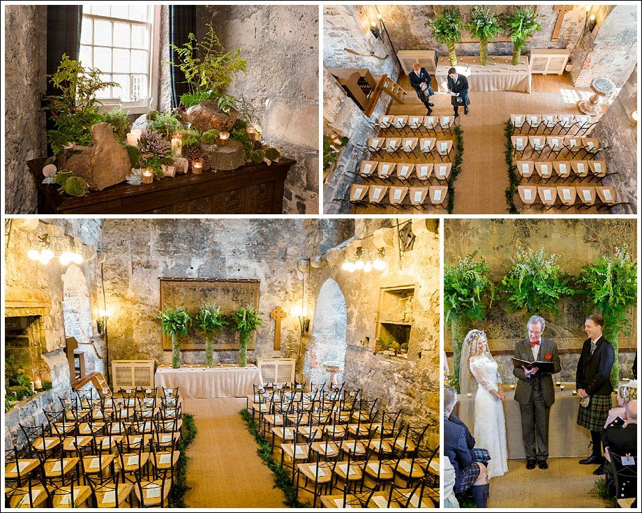 The Versatility Of Dundas Castle Weddings Wedding Venues