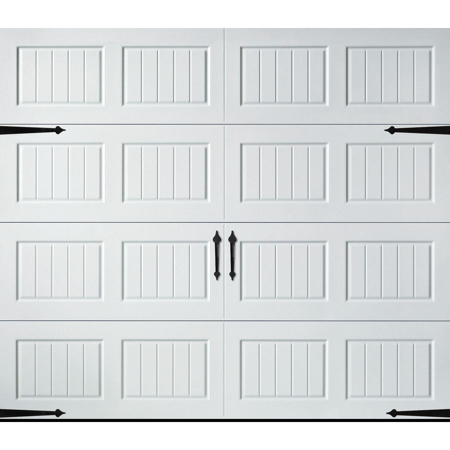 pin with in traditional white pella insulated series single garage door doors x