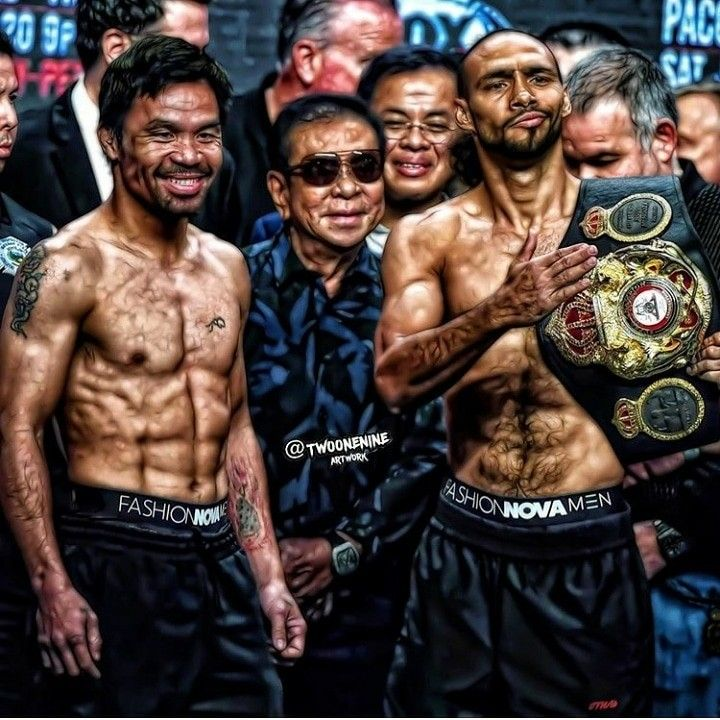Manny pacquiao boxing boxeo