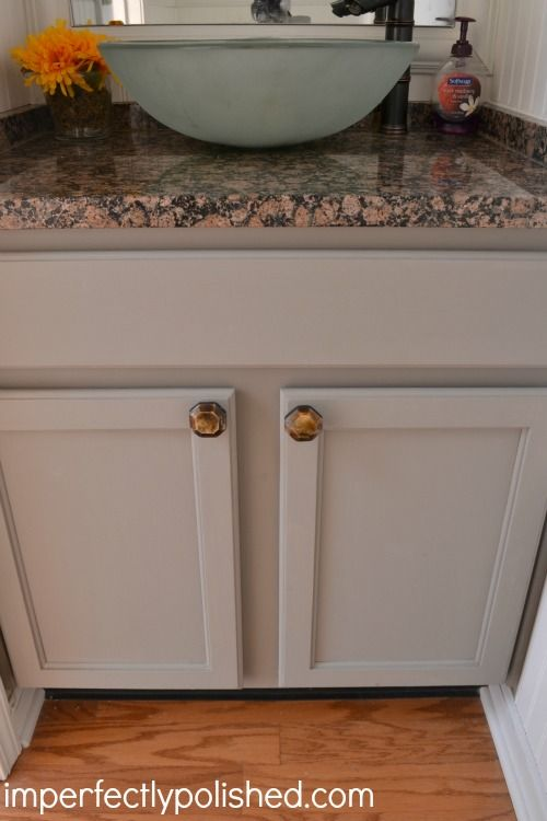 Annie Sloan French Linen Paint Baltic Brown Granite Our