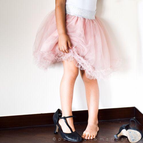 Clochette skirt, free french pattern on www.papillonetmandarine.bigcartel.com