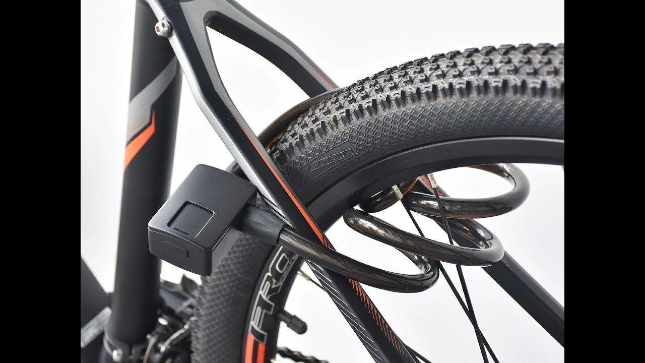 Top 5 Best Bike Locks 2019 2 Bike Lock Cool Bikes Bike