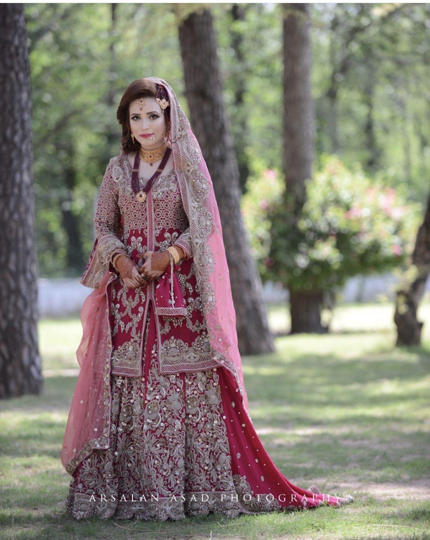 South asian wedding dresses  Pin by Sherry HabibMirza on IndianPakistani Style  Pinterest