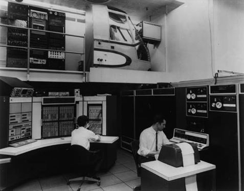 It was in 1969 when the Internet, which at that time was known as ARPAnet, took its first steps. Computers at four prominent institutions were linked together and formed the first real network.
