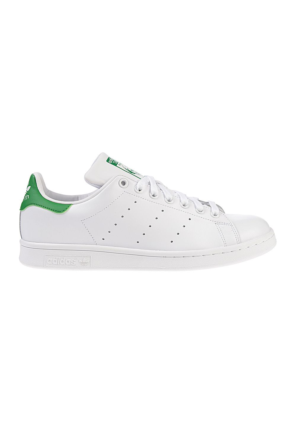 9b1076a1aaac Adidas Stan Smith - Baskets pour Homme - Blanc Adidas Stan Smith