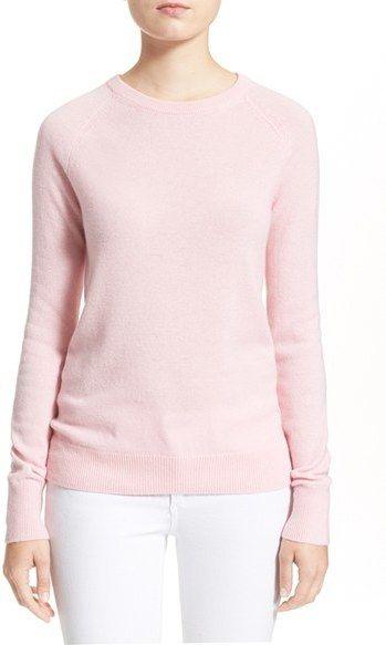 Equipment 'Sloane' Crewneck Cashmere Sweater
