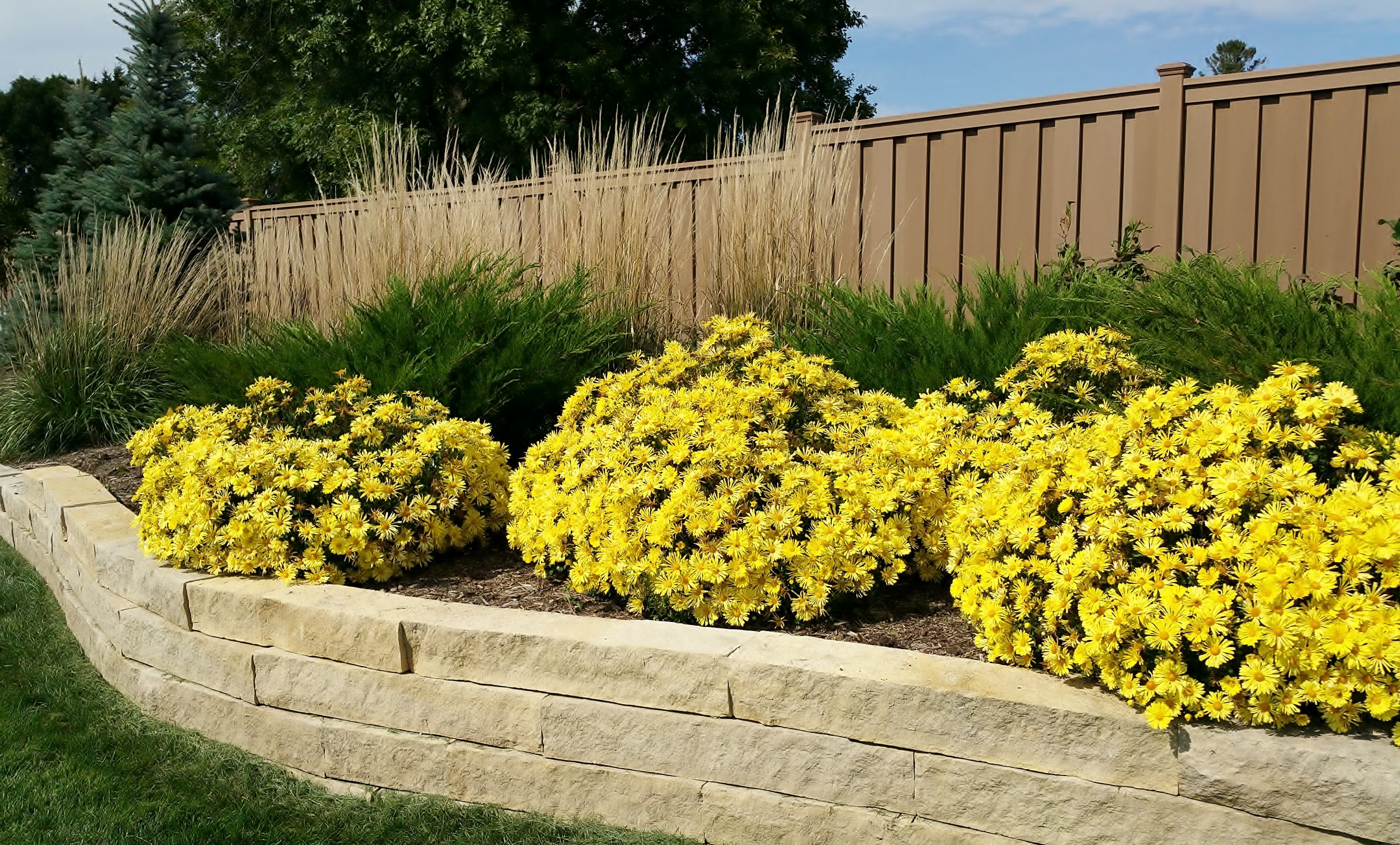 Pin by Stony Creek Landscapes, Inc. on Plantings and Garden Beds ...