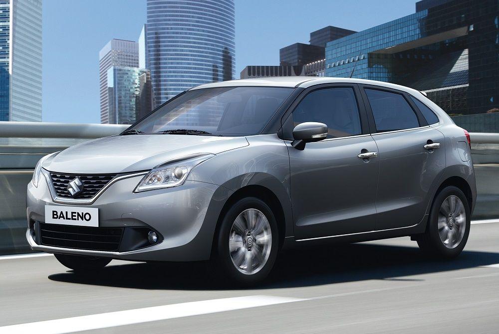 Suzuki Baleno set to return to Australia Suzuki, New car