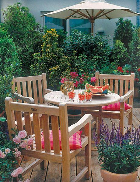 Pin de helena en terraza Pinterest Terrazas