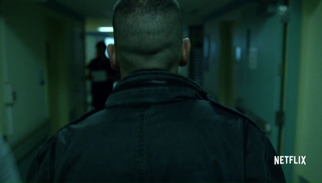 Daredevil Season 2 trailer screenshots