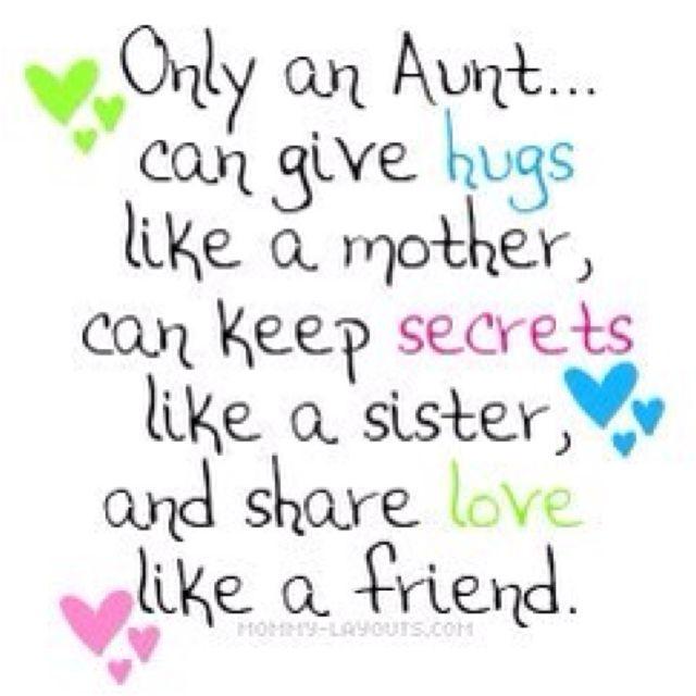 Niece And Nephew Quotes