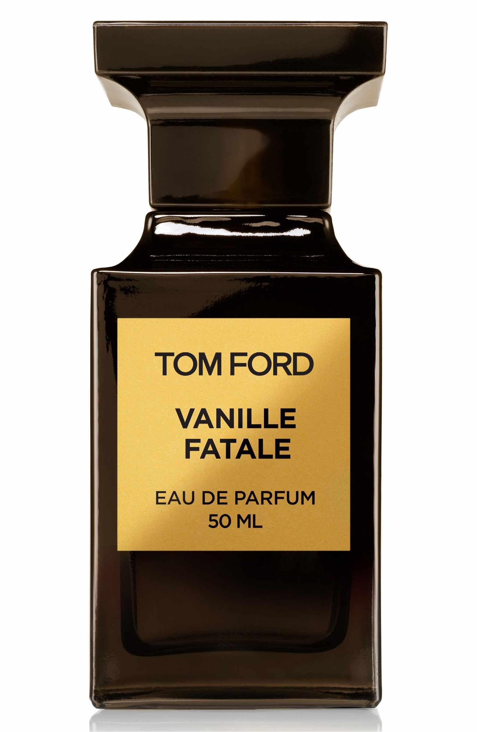 tom ford vanille fatale eau de parfum everyday delights. Black Bedroom Furniture Sets. Home Design Ideas