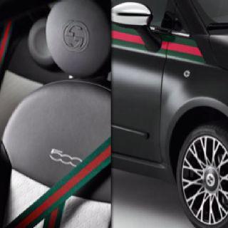 Pin By Tamara Congleton On Twelve Fiat 500 Fiat 500 Gucci Fiat