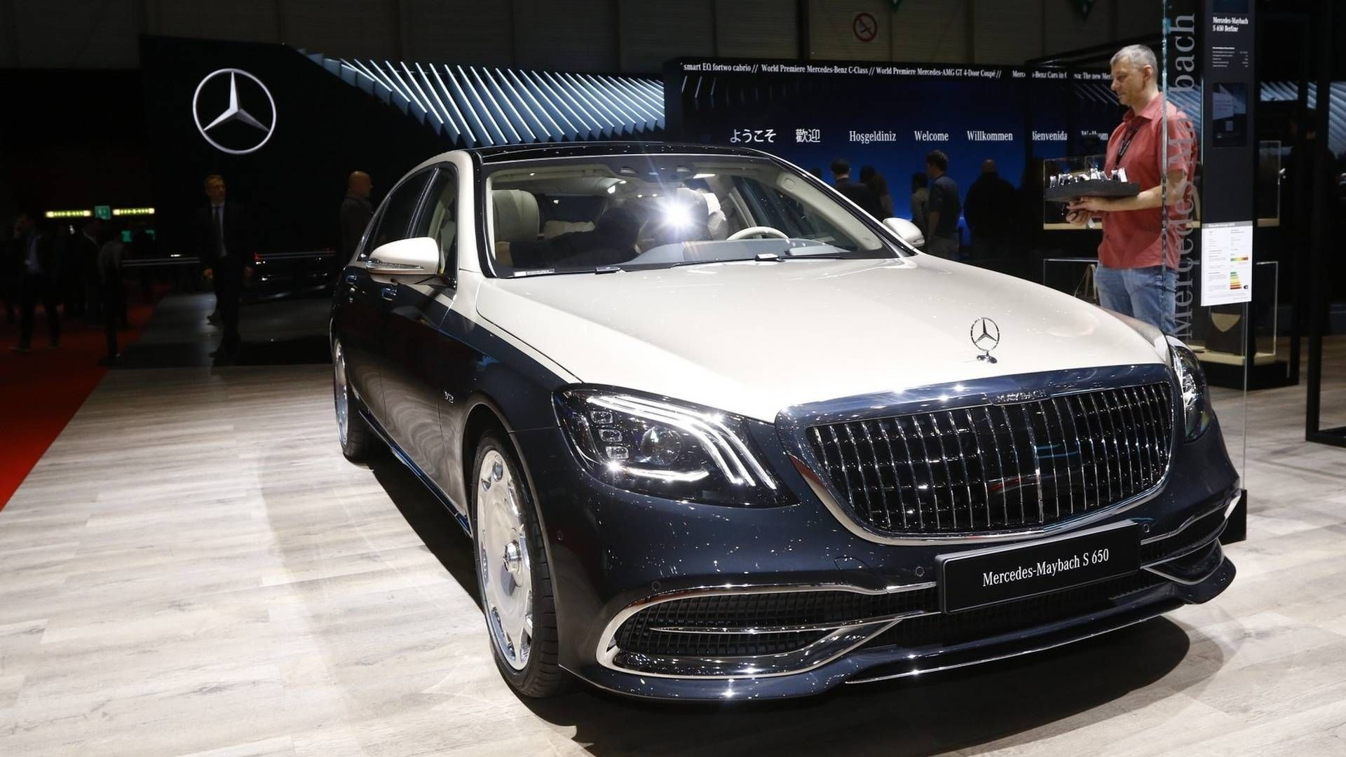 Unique Mercedes Benz Maybach Images Check More At Https
