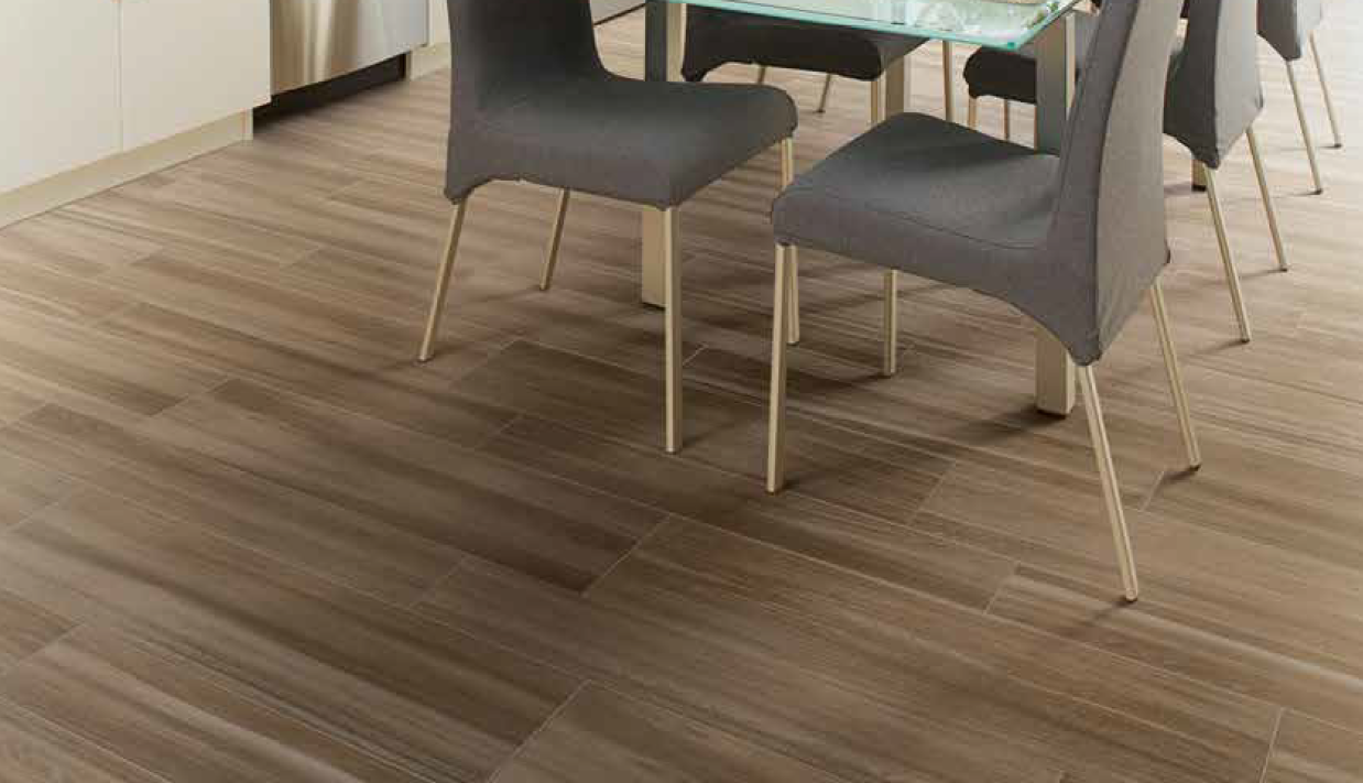 Create Your Dream Contemporary Dining Room With Marazzi