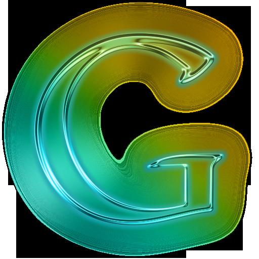 Pics For > Green G Logo Coisas para comprar, Imagens