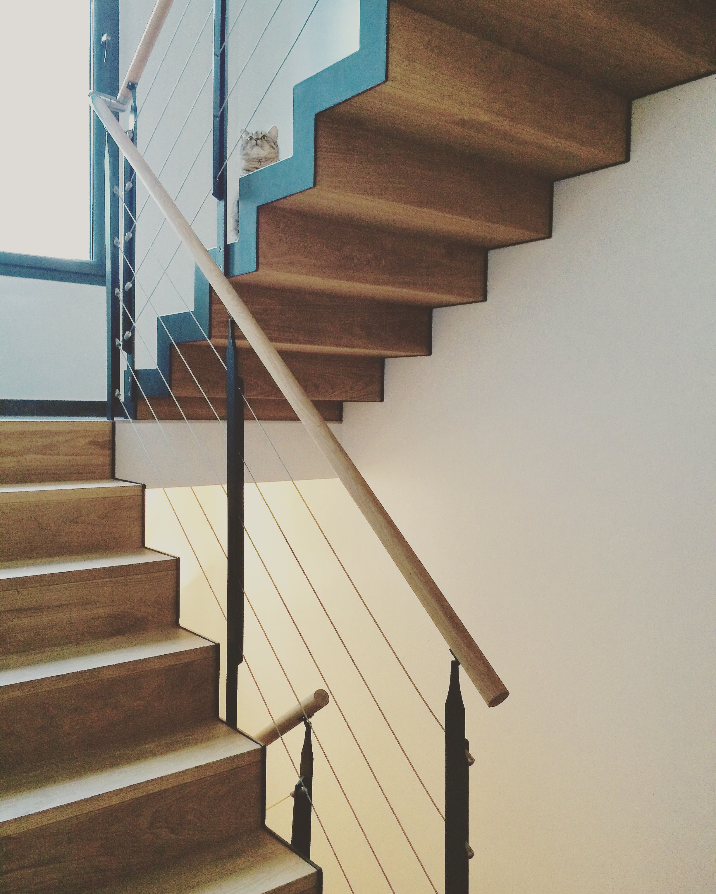 Oeba De Retour A Tours Avec Images Escalier Design
