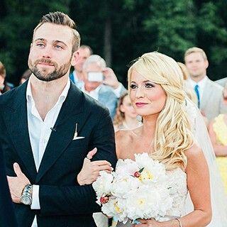 Emily Maynard Wedding Hair Emily Maynard Wedding Celebrity Bride Emily Maynard