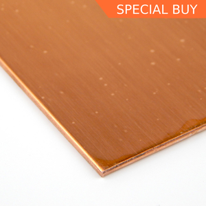 12x12 Hard Copper Sheet 19 09 Copper Sheets Sheet Copper