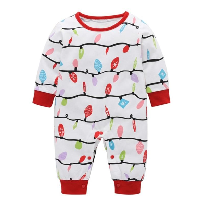 f0f46a8bdd christmas pajamas - family Matching outfits - Baby Kids Mother Dress -  Blindly Shop