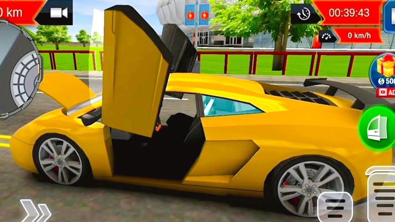 Car Racing Games 2019 Free Driving Simulator Best Android Gameplay Racing Games Race Cars Racing