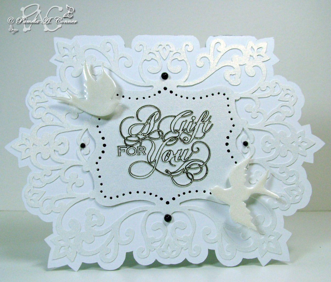 Yorkiemomus wedding shower card tarjetas pinterest wedding