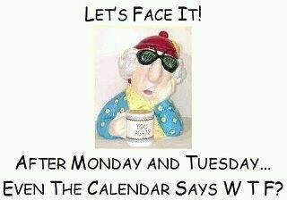 Let's Face it!