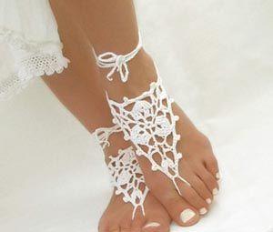 Beach Wedding Footwear for Women | Plan Your Beach Wedding | Dream ...