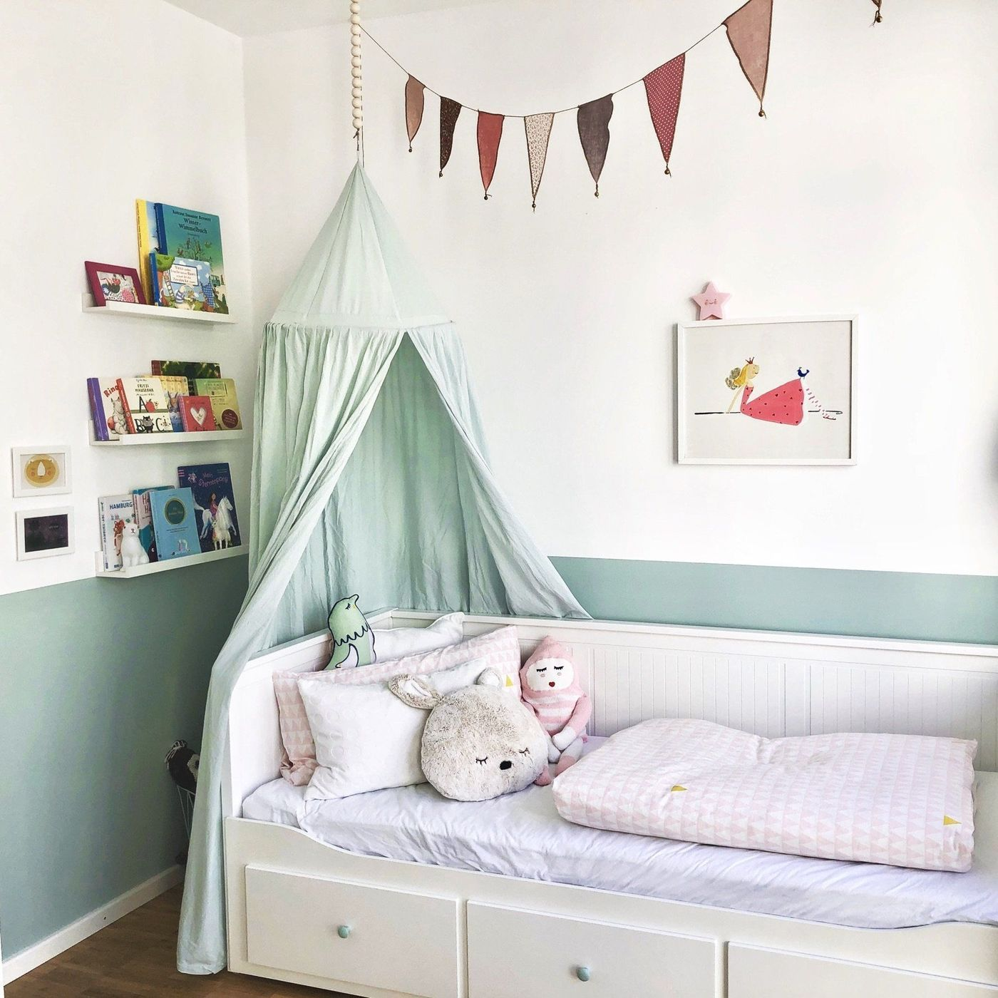 Ikea Hemnes Bett: Ideen & Bilder