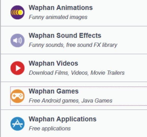Www Waphan Cm Downloads