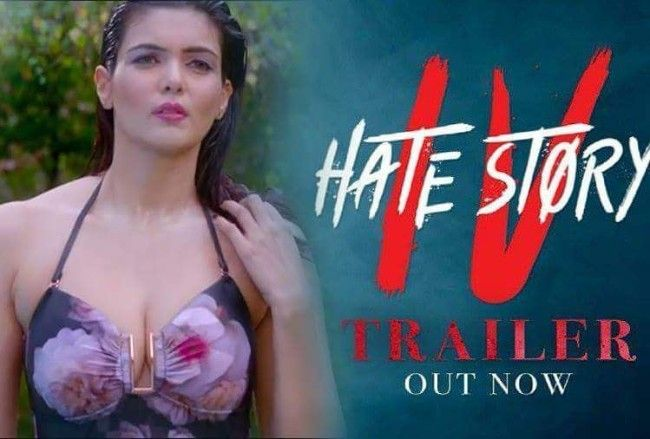 Hate story sexy photo